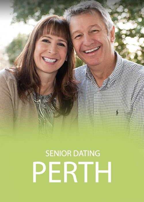 Senior dating sites perth