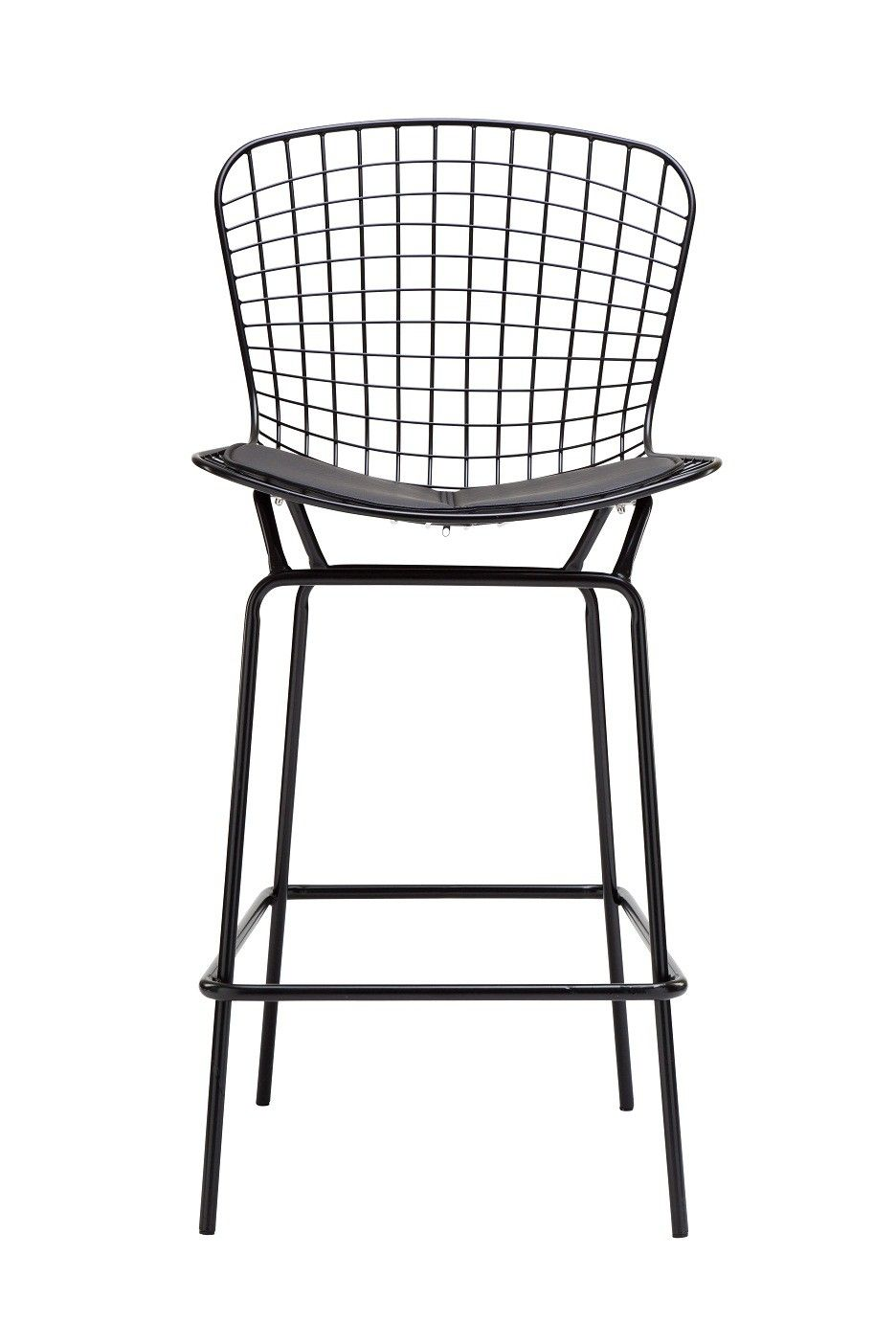 Best Of Bertoia Counter Stool Replica