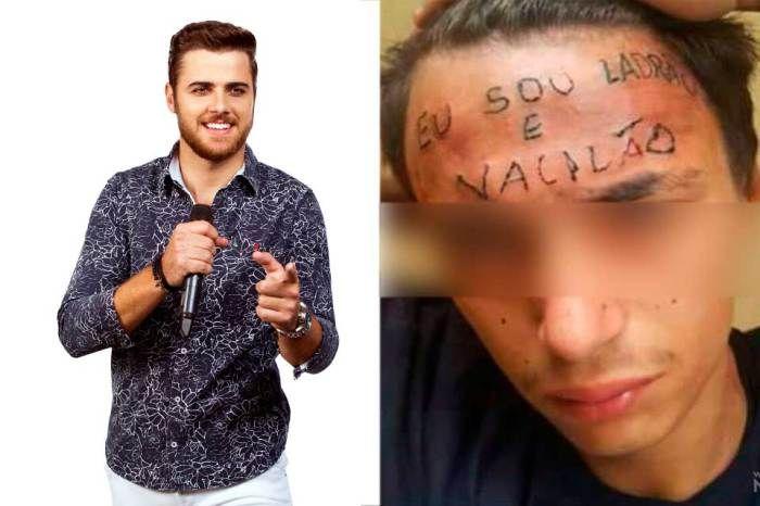 Cantor sertanejo defende torturador no e é detonado por internautas