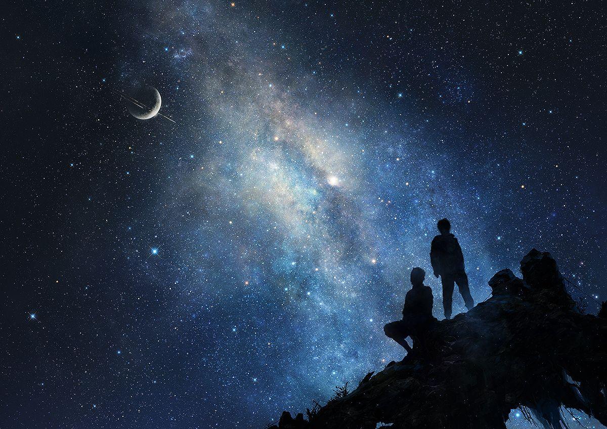 「aww」おしゃれまとめの人気アイデア|Pinterest|Asuna Yuuki 星雲, 天の川, 惑星