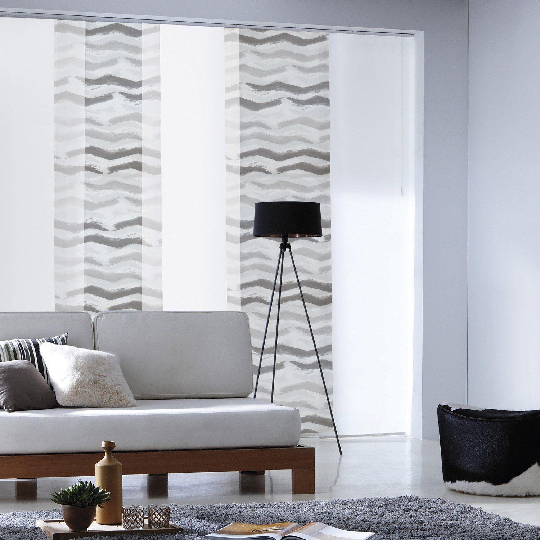 store japonais leroy merlin simple awesome comment installer des panneaux japonais comment. Black Bedroom Furniture Sets. Home Design Ideas