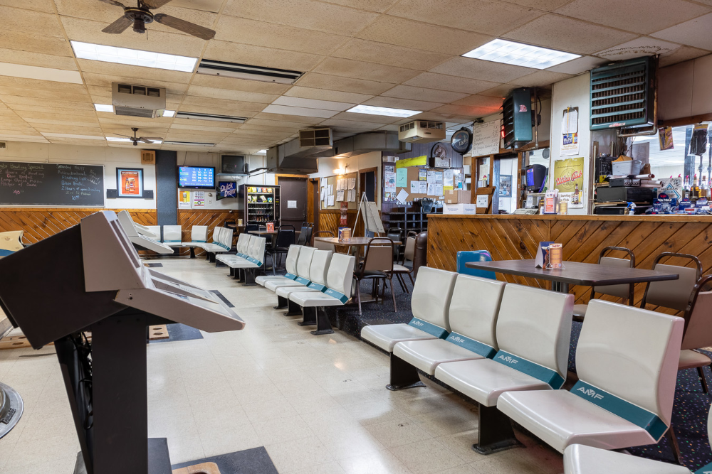 8125 State Route 12, Barneveld, NY, 13304 Bowling Alley