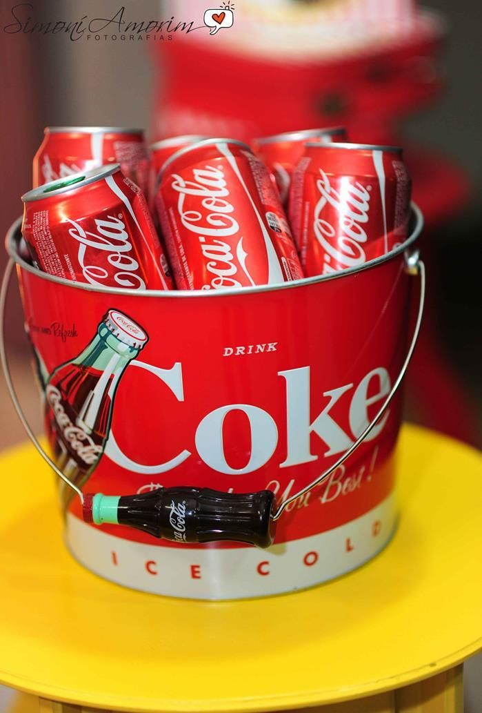 This Is What Happens By Drinking 10 Cans Of Coke Per Day