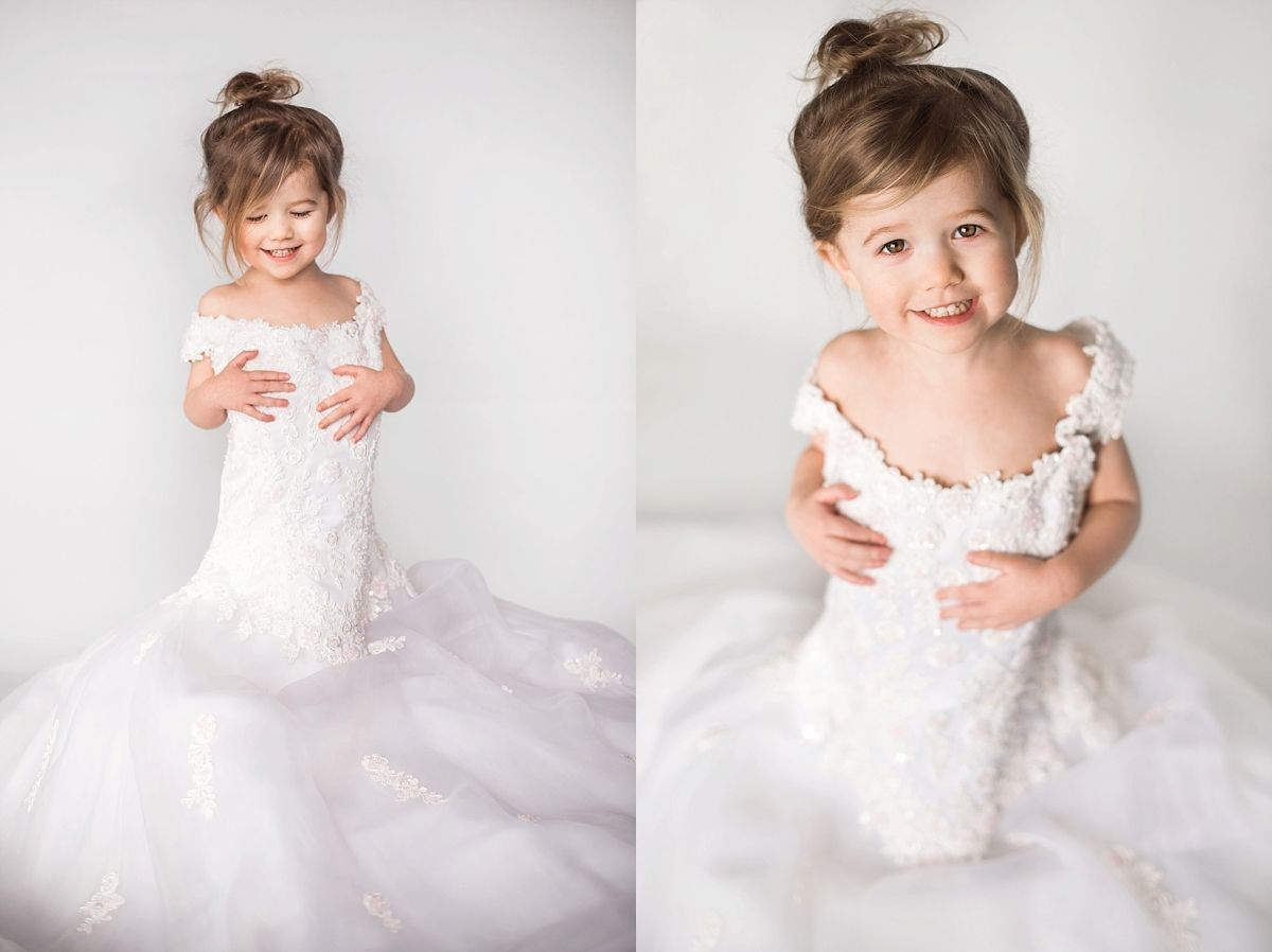 My Wedding Dress A Letter To My Daughter Mom Wedding Dress Toddler Wedding Dress Little Girl Wedding Dresses