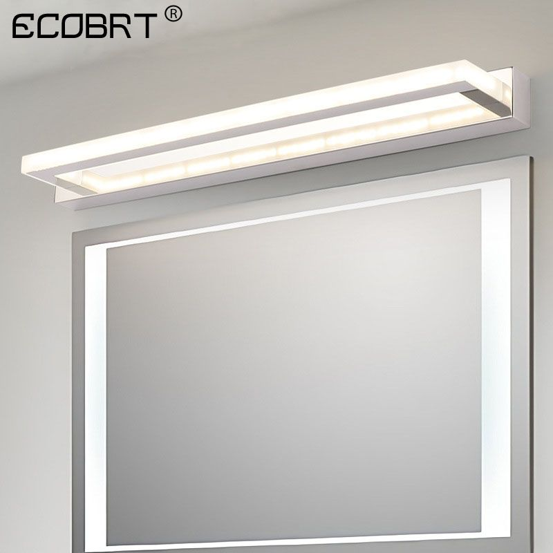 Smarter Shopping Better Living Aliexpress Com Bathroom Mirror Lights Mirror With Lights Diy Home Decor