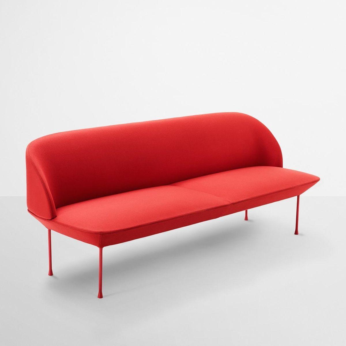 Oslo 3 Seater Sofa Three Seater Sofa Furniture Design Furniture
