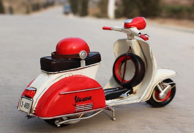 VESPA Scooter 1958