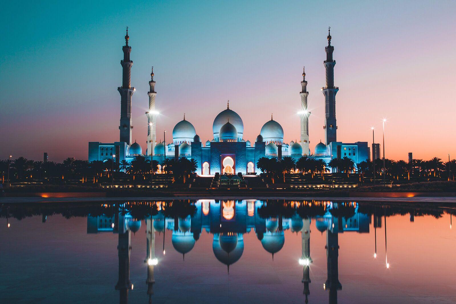 Países En El Mundo Que No Piden Visa De Entrada A Los Mexicanos Abu Dhabi Paises Mundo Paises