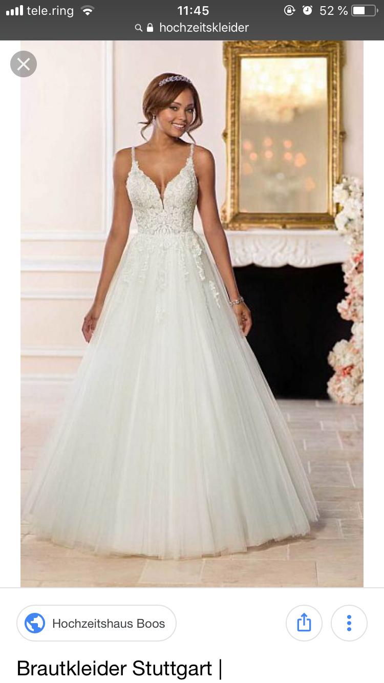 Pin von rxphxxlx auf wedding dresses | Hochzeitskleid ...