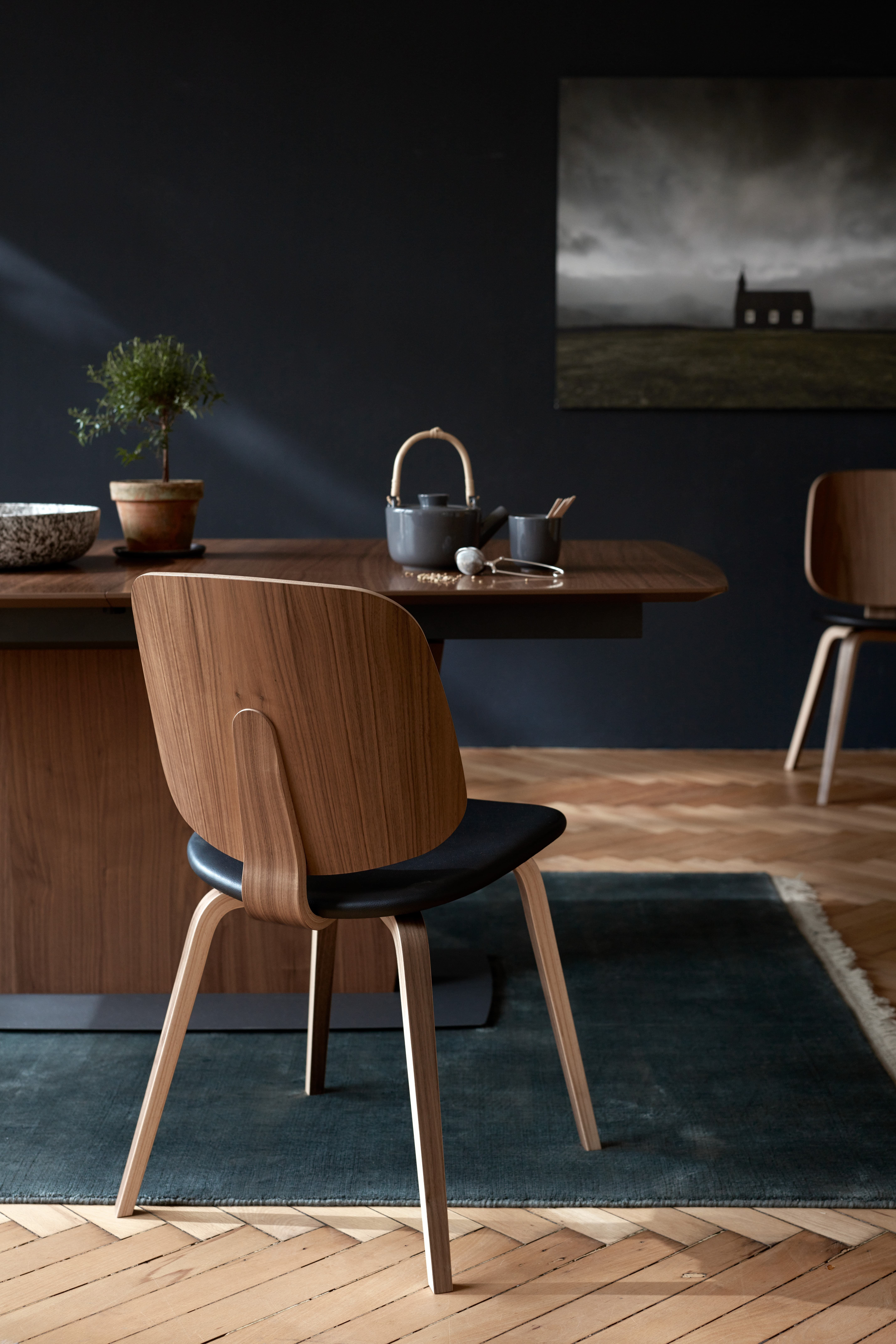 Aarhus Stuhl von BoConcept boconcept interiordesign furniture scandinaviandesign interiors ...