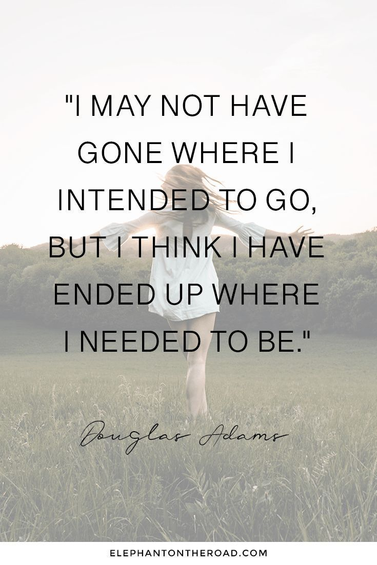 21 Quarter-Life Crisis Quotes For When You Feel Down ...