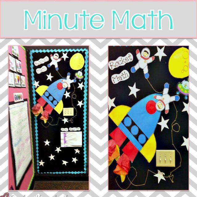29 Bulletin Board Ideas For Teachers Teacher Bulletin Boards Math Bulletin Boards Rocket Bulletin Boards