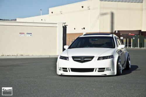 Hella Flush Tl Acura Acura Cars Acura Tl