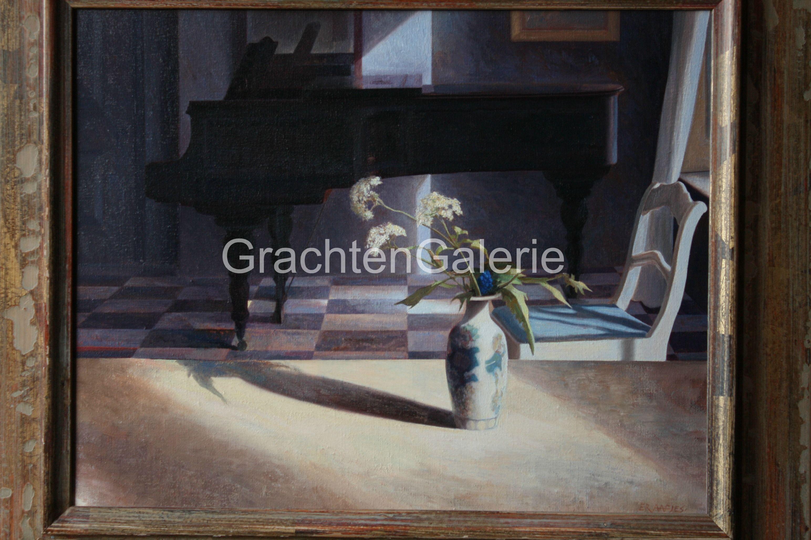 Edwin Aafjes | Stilleven | Art