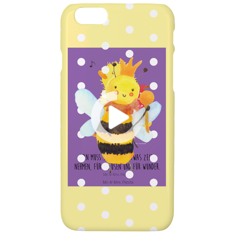 Iphone 6 / 6S Handyhülle Bee King in 2020 Iphone