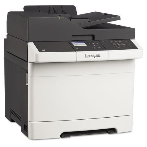 Lexmark Cx310 Series Multifunction Color Laser Printer