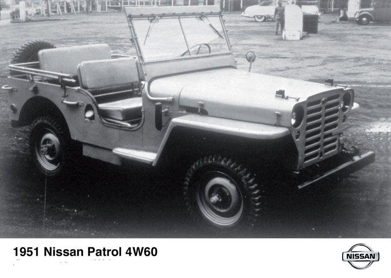 Nissan Patrol Nissan Patrol Nissan Autos Y Motocicletas