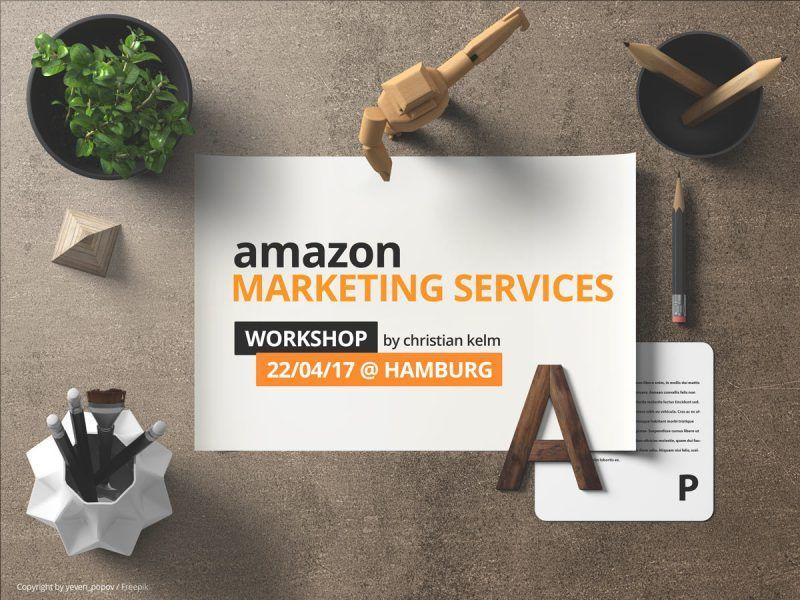 Teilnehmerstimmen zum Amazon AMS Workshop in Hamburg http://www.wortfilter.de/wp/teilnehmerstimmen-zum-amazon-ams-workshop-hamburg