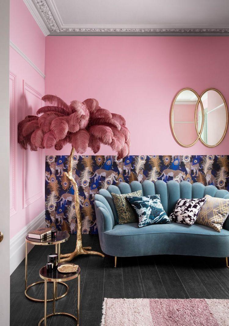 étonnant  Mot-Clé Maximalism Forever musings on the latest trends and stylish living — ASHLINA KAPOSTA