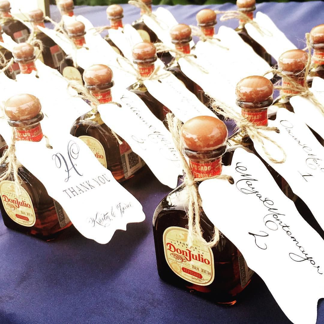 Pin by Tracy French on Wedding Ideas | Pinterest | Tequila bottles ...