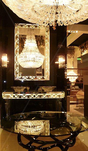 Luxury interior designs Adorei I love it #Decoração #decoration
