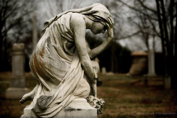 winter mourn