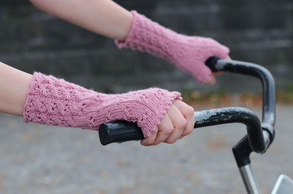 Photo of ▷ Trendige Armstulpen stricken mit der Sockenwunder-Anleitung sockshype.com