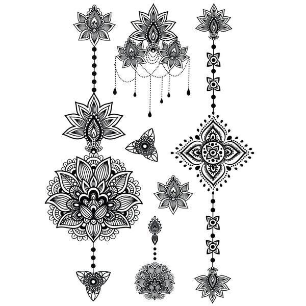 Lotus Jewels