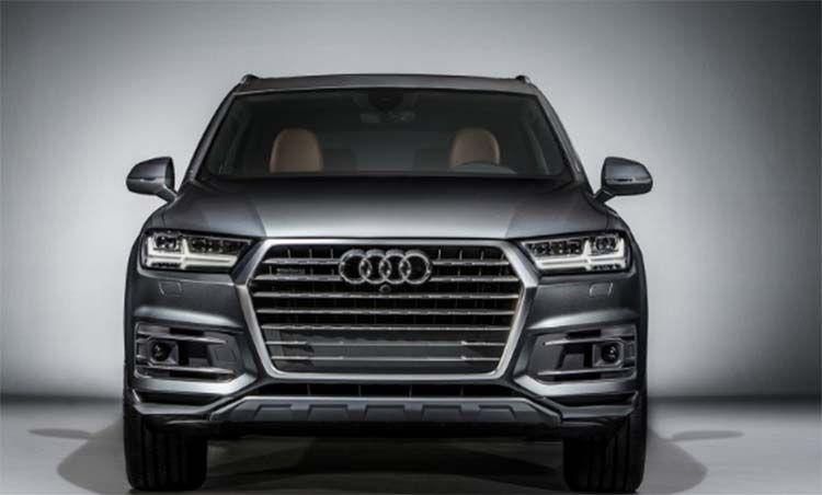 2020 Audi Q7 Release Date Audi Q7 Audi Audi Q7 Tdi