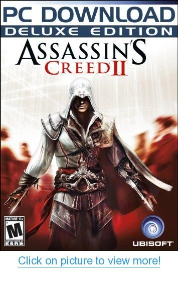 Assassin S Creed 2 Deluxe Edition Download Assassins Creed
