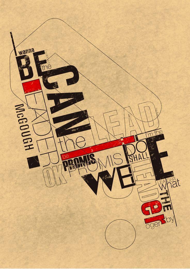 joost schmidt bauhaus Bauhaus, Typography, Typography