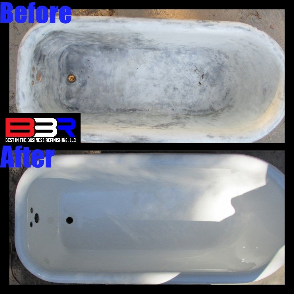 Bathtub Refinishing Texas, Best in the Business Refinishing,LLC in ...