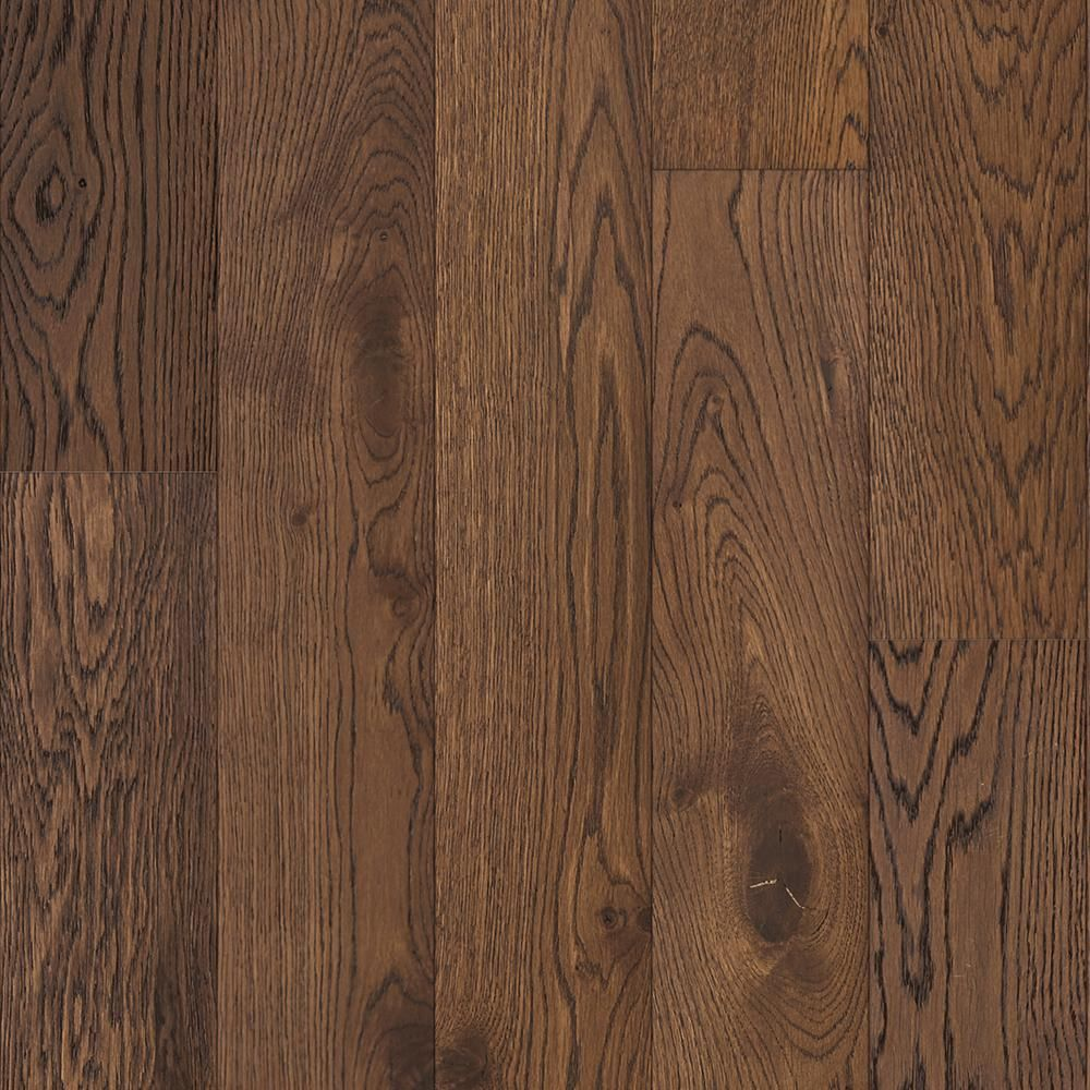 Acqua Floors Oak Neah 1 4 In T X 5 In W X Varying Length Waterproof Engineered Hardwood Flooring 16 68 Sq Ft Yy Vspc O 004 The Home Depot In 2020 Engineered Hardwood Engineered Oak