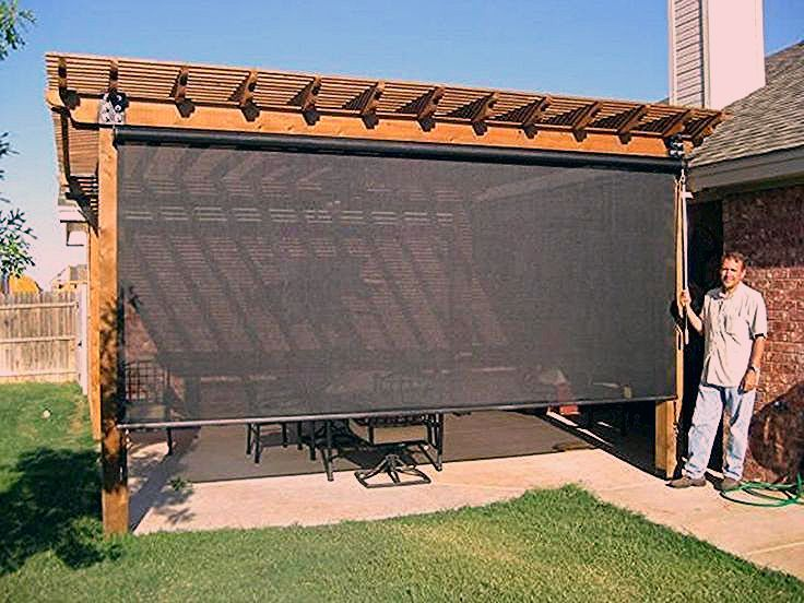 Photo of 10 Awesome Deck Privacy Ideas for Your Home Yard And Garden