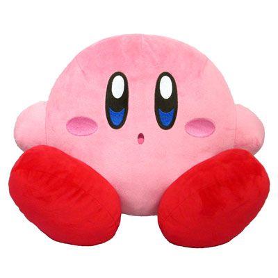 Zakka Accessory Series Cushion Kirby
