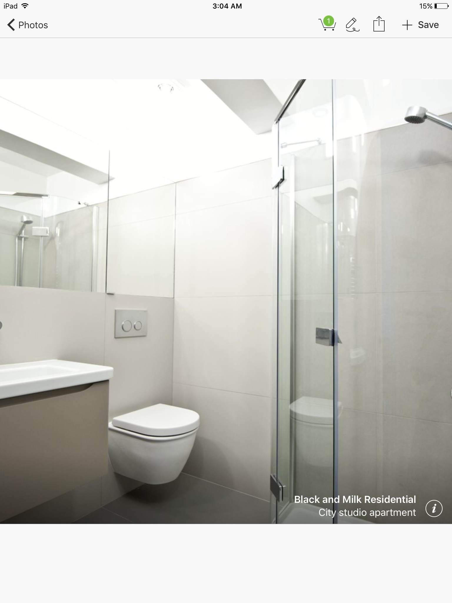 new bathroom images%0A Space saving interior design project for London developers  this small  studio flat in Central London included a new kitchen  new bathroom   decorating and