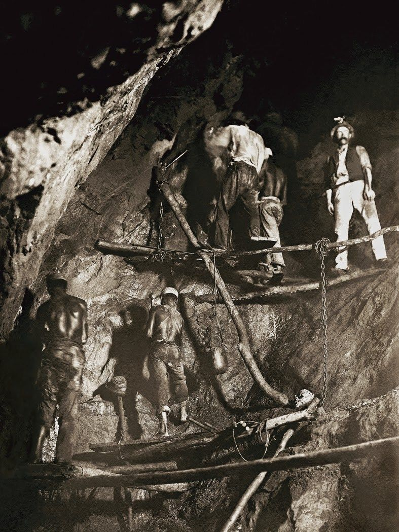 10 Fotografias Raras E Reais De Escravos Brasileiros Ha 150 Anos