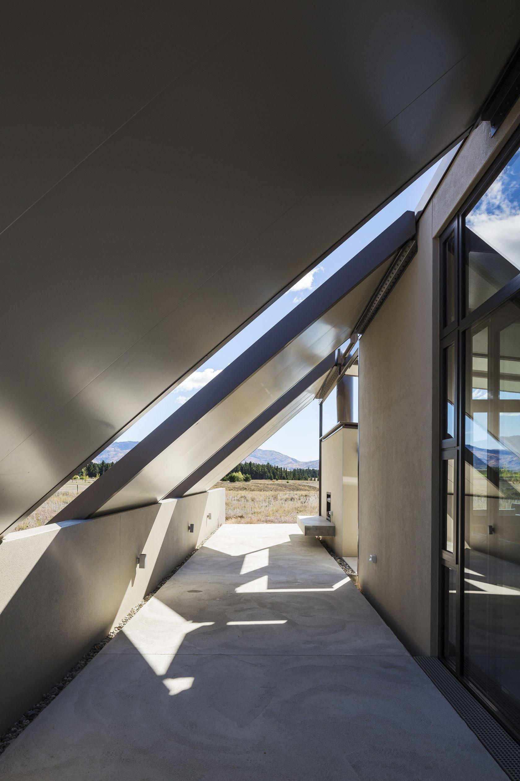 Alexandra Tent House Wellington Wellington New Zealand by Irving Smith Jack Architects & Alexandra Tent House Wellington Wellington New Zealand by ...