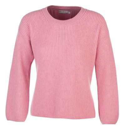 GOOD JEANS ––Casual Luxuries (Johnston Cashmere sweater)