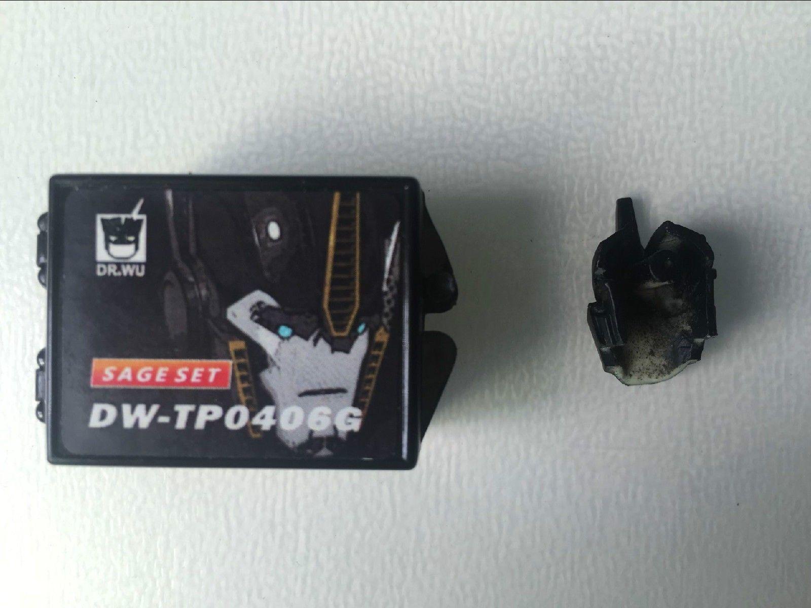 MGS-X Head Sculpt kits,In stock!