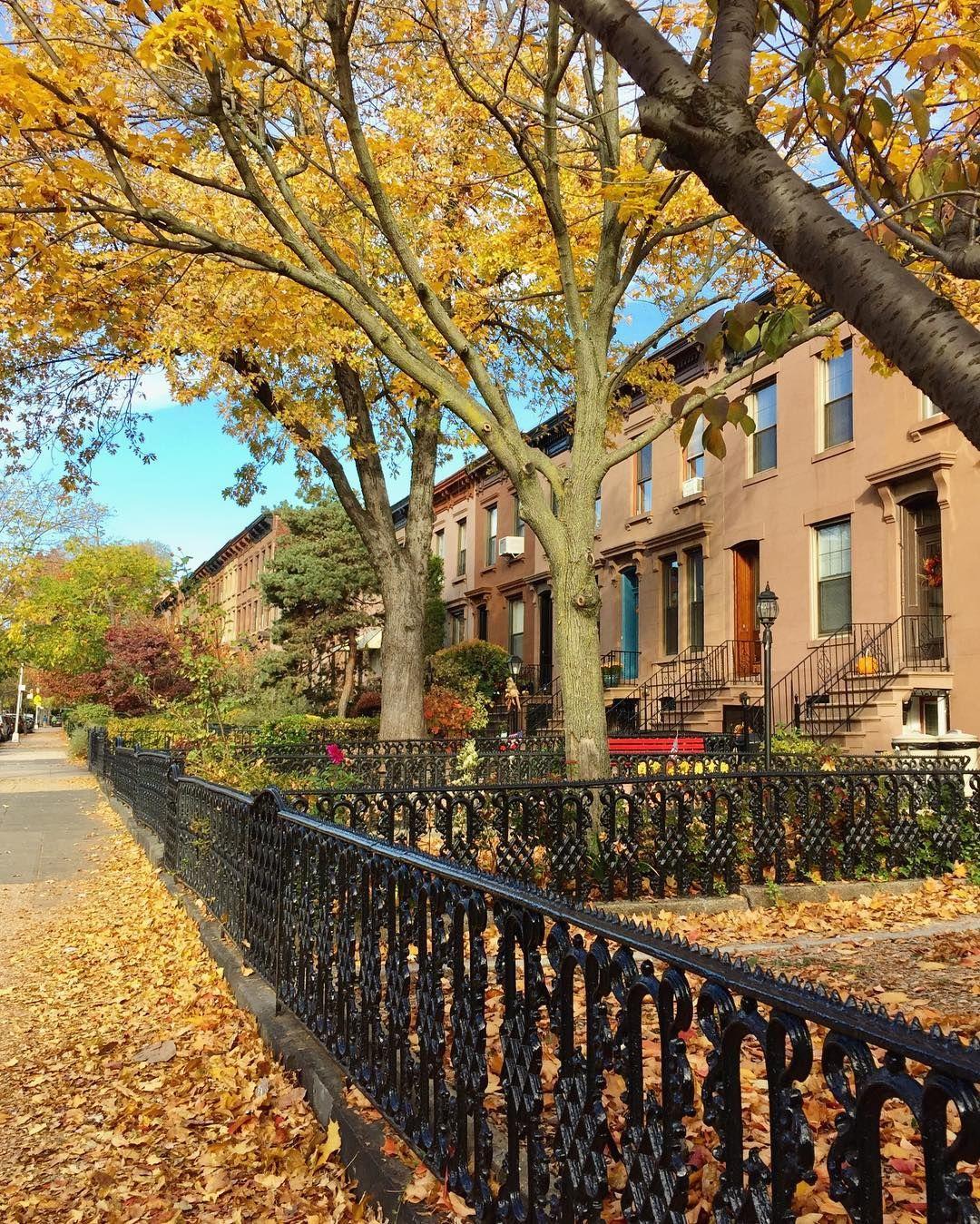 New York City Boroughs ~ Brooklyn | Carroll Gardens. Photo by ...
