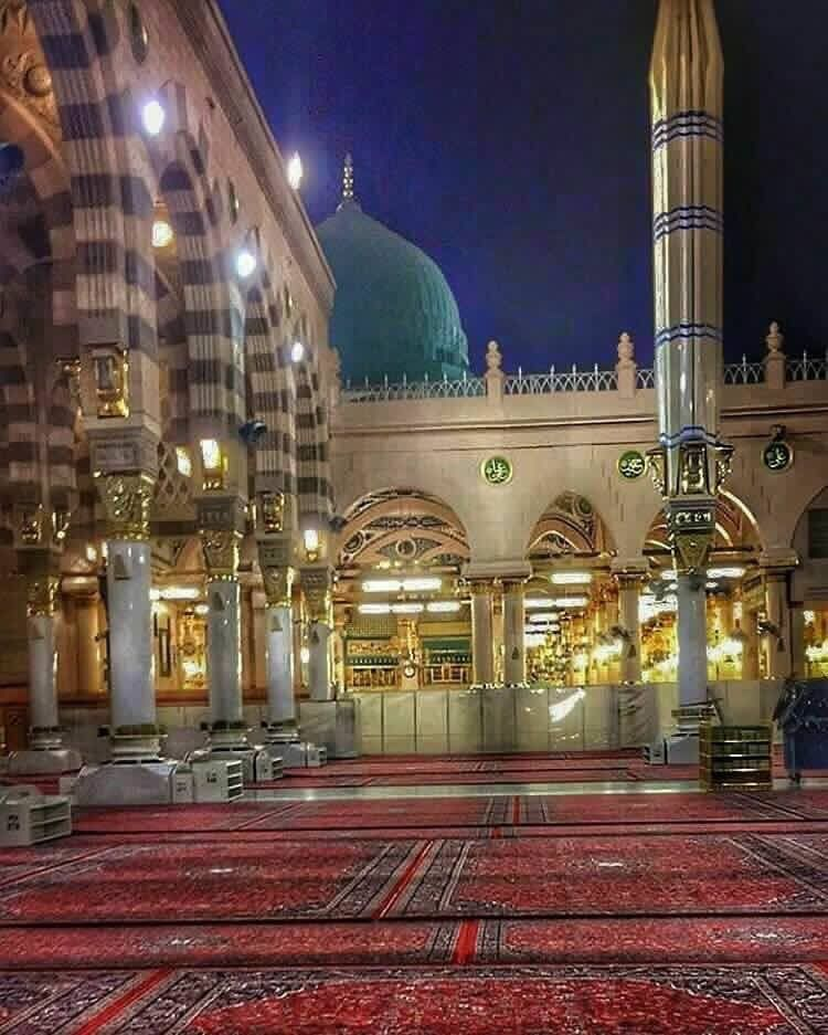 المدينة المنورة Beautiful Mosques Medina Mosque Islamic Architecture