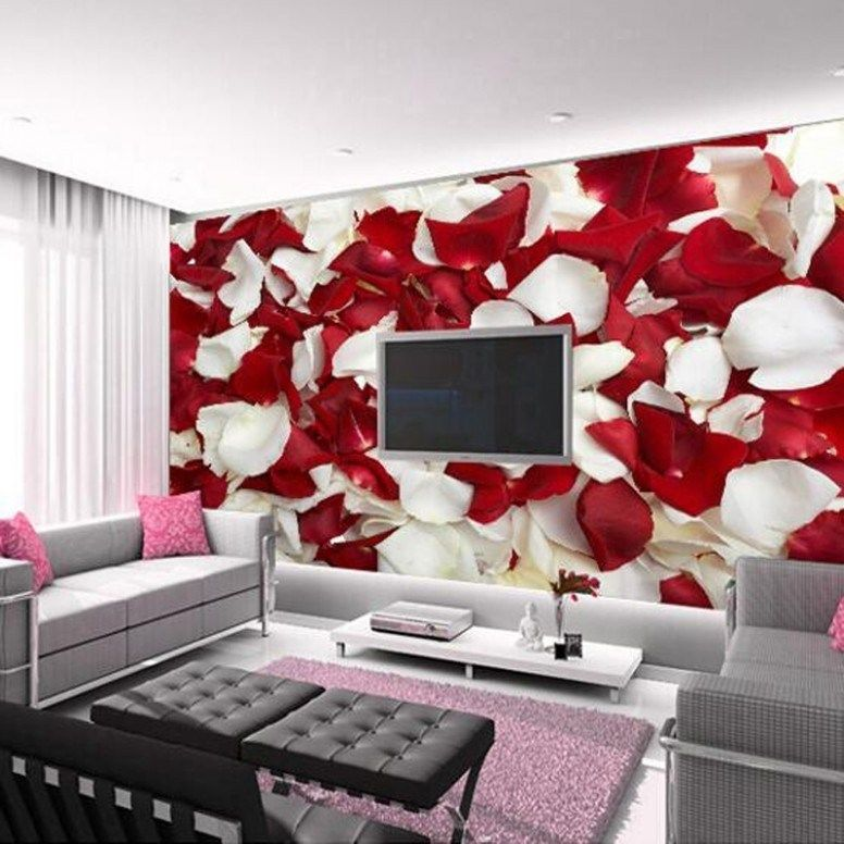 Ten Great Lessons You Can Learn From Interior Wallpaper