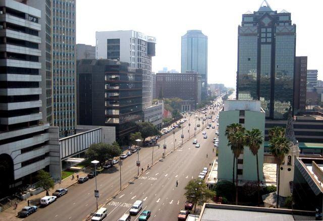 Resultado de imagen de Capital: Lilongüe,