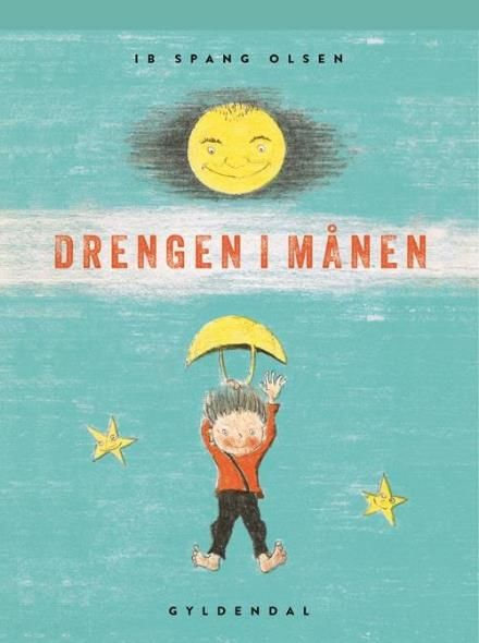 Læs om Drengen i månen (Gyldendals originale billedbogsklassikere) - Gyldendals originale billedbogsklassikere. Udgivet af Gyldendal. Bogen fås også som eller Brugt bog. Bogens ISBN er 9788702209983, køb den her