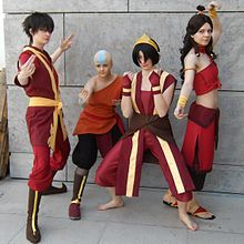 Avatar the Last Airbender #avatarthelastairbender