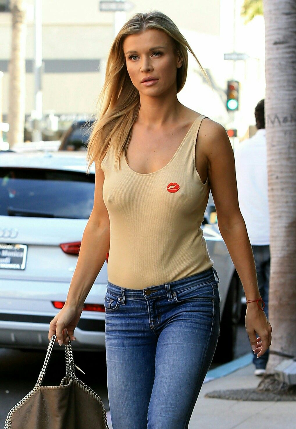 Pokies of joanna krupa new images