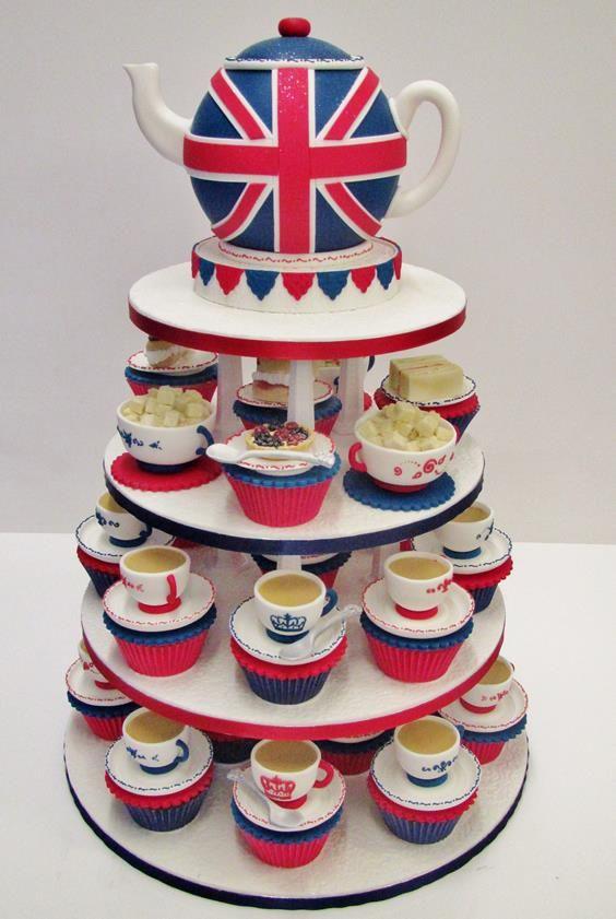 How To Make A Proper Round Layered Cake