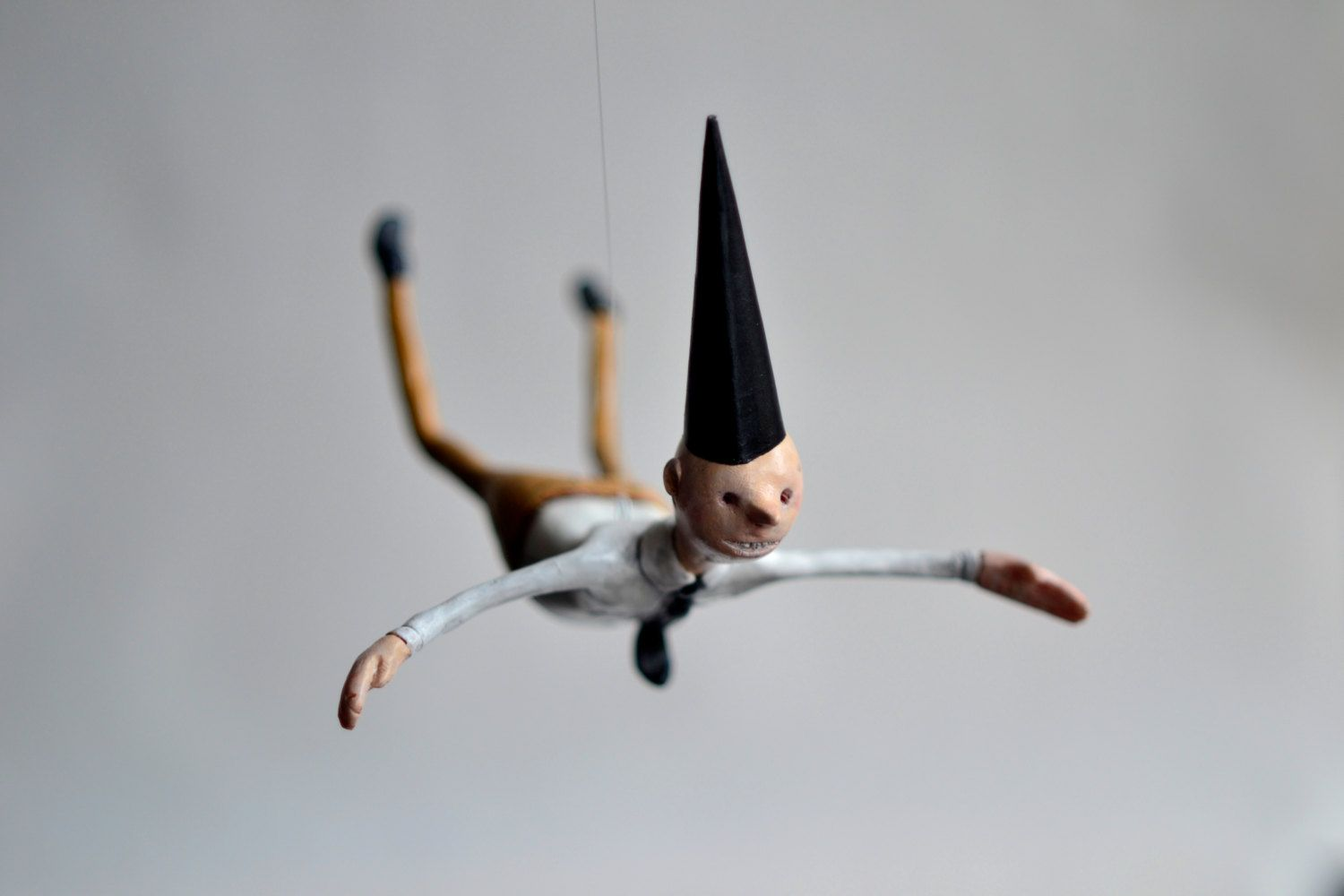 Sculture Mobili ~ Hanging sculpture mobile donald wilson find flights