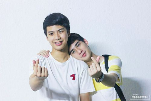 Pin On Ohm Toey Make It Right The Series